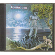 Gehenna - En Busca Del Valle D... ( Metal Mexicano ) Cd Rock