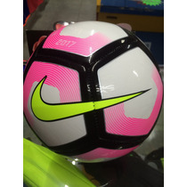 Balon Nike Pitch 2016-2017 Num 4 Y 5 100% Original