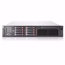 Servidor Hp Proliant Dl385 G7 6128 1p 8gb-r 4xhd Sas 146gb