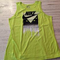 Remera Nike Musculosa Hombre Importada Eeuu Talle L