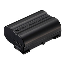 Bateria Nikon En-el15 Recarregável P/ Câmeras D-slr