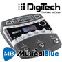 Procesador Efectos Digitech Vocales Live Fx Armonía Vlfx
