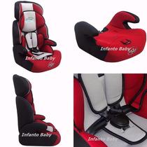 Cadeirinha Bebê Infantil Carro 9 A 36 Kg