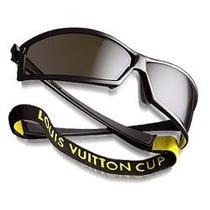 Louis Vuitton Cup Anteojos De Sol! Nuevos! Made In Italy!