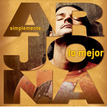 Ricardo Arjona - Simplemente Lo Mejor ( Cd ) - Los Chiquibum