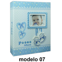 Álbum P/200 Fotos 10x15 - Modelos Bebe E Variados