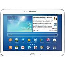 Samsung Galaxy Tab 3 (10,1 Pulgadas En Blanco) 2013 16 Gb Mo