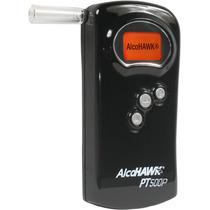 Equipo De Alcoholimetría Alcohawk Pt500p Con Impresora.