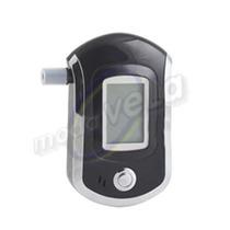 Alcoholimetro Digital Lcd Analizador De Aliento Con Sonido E