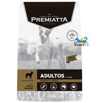 Ração Premiatta Classic Para Cães Adultos (15kg) - Your Pet