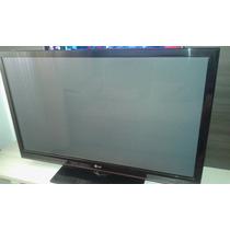 Tv Lg Plasma 42 Polegadas 3d Com Defeito Na Placa Principal