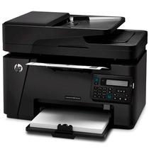 Impressora Multifuncional Hp Laserjet Pro Mfp M127fn Impress