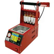 Máquina Teste E Limpeza De Bicos Injet. 1l Lb14000 Planatc