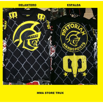 Ufc Polos Pretorian 2 Venum Mma Affliction Tapout Bad Boy
