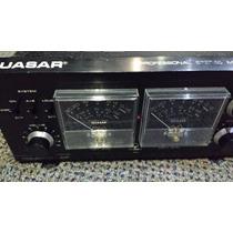 Amplificador Quasar Qa-5500 Original Da Época