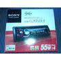 Reproductor De Carro Sony Cdx-g2050ui