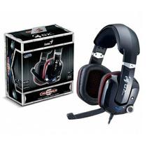 Genius Cavimanus Hs-g700v Gx Auricular 7.1 Virtual P/gaming