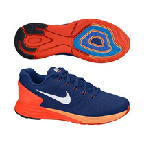 Zapatillas Nike Running Lunarglide 6 - Modelo Exclusivo