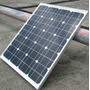 Panel Solar Monocristalino 100 W