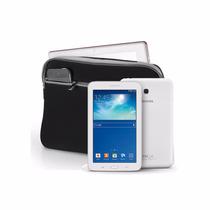 Capa Case Tablet 7 Pol Neoprene Samsung Tab 2 Tab 3 Tab 4