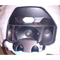 Moldura Lanterna Traseira Yamaha Jog Teen 50cc