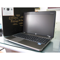 Notebook Laptop Hp Probook 4530s I3 8 Gb 1 Tb 15.6 Win10