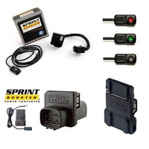 Sprint Booster - Jac J2 (câmbio Manual)