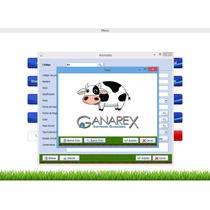 Ganarex, Software Ganadero Para Todo Tipo De Animales