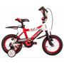 Bicicleta De Niño Raleigh Rodado 12