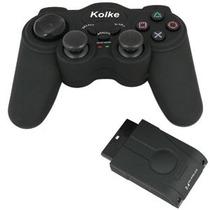 Joystick Inalambrico - A Pilas - Kolke - Para Playstation 2