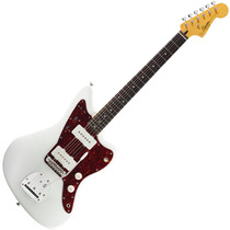 Guitarra Fender Jazzmaster Squier Vintage Modified Olp White
