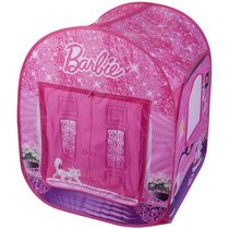 Barraca Infantil Barbie Fun
