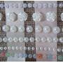 Enfeites Chinelos Perola Adesiva E Aviamentos Diversos