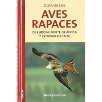 G.aves Rapaces Europa,n.africa/p.oriente (guias Envío Gratis