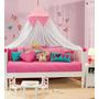 Pabellon Canopy Sweet Para Niña Vianney Envío Gratis