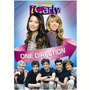 Dvd Icarly - One Direction Nickelodeon - Novo E Lacrado
