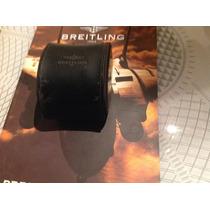 Estuche Reloj Breitling
