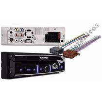 Chicote Instalação Rádio Dvd Pósitron Sp6320bt Sp6720dtv