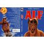 Alf - Serie Completa + Película Proyecto Alf - Audio Latino