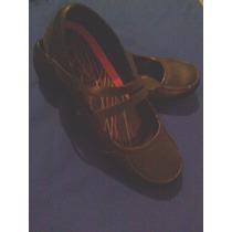 Zapatos Escolares Maria Pizzola Solo Talla 38