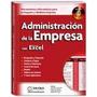 Administración De La Empresa Con Excel Con Cd-rom Omicron