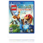 Lego Legends Of Chima Lavals Journey Nuevo Ps Vita Dakmor