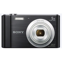 Sony Cyber-shot Dsc-w800 26mm 20mpx 5x Optico Megatronic