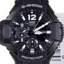 Relógio Casio G-shock Ga1100 1a 100% Original Caixa Lata Etc