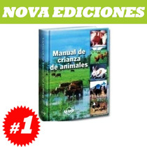 Manual De Crianza De Animales 1 Tomo