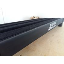 Pedalboard Quideroli Com Velcro 60x30x8