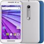 Motorola Moto G3 3ª Geração Xt1543 16gb Colors Dual Chip 5