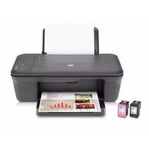 Impresora Hp Deskjet 2050 Multifuncional, A Color