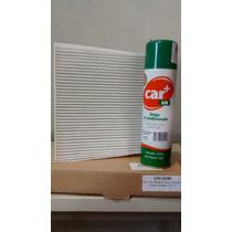 Uni2290-universal Filtros Kit Higienização Novo Uno