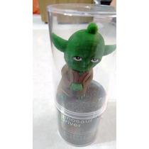 Memoria Usb, Usb Maestro Yoda 8gb, Star Wars, Novedoso
